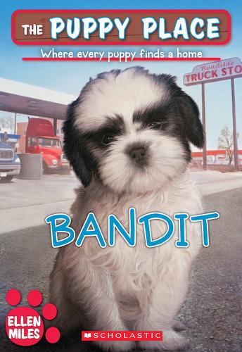 024-bandit-ellen-miles-the-puppy-place-books-series-number-24-9780545348348